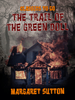The Trail of the Green Doll