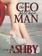 The CEO Gets Her Man