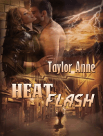 Heat Flash