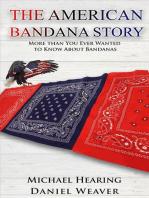 The American Bandana Story
