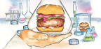 Is It Time to Embrace Lab-Grown Meat?