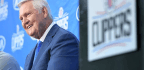 Jerry West To Return As A Clippers Consultant For Another Season