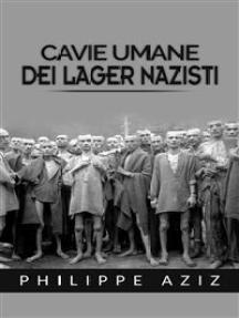 Cavie umane dei lager nazisti