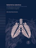 Salud de los colectivos: Desafíos para el control de la tuberculosis en trabajadores de la salud y comunidades indígenas