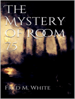 The Mystery of Room 75