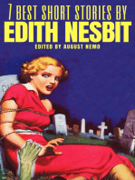 7 best short stories by Edith Nesbit