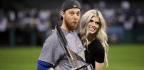 Ben And Julianna Zobrist File For Divorce In Separate Courts After 14 Years Of Marriage