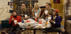 After 12 Seasons, 'Big Bang' Writers Bid Farewell To Their 'Surrogate Family'