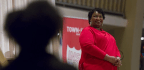 Stacey Abrams Weighs In On Abortion Bans, Boycotts And Running For Office