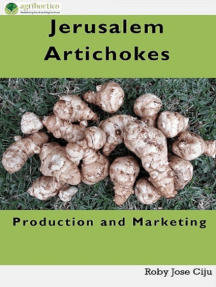 Jerusalem Artichokes: Production and Marketing