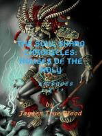 The Soul Shard Chronicles