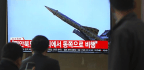 US Officials Say New North Korean Missile Appears Aimed At Evading US Defenses