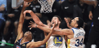 Klay Thompson Not Backing Down From Stopping NBA's Best Players