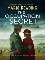 The Occupation Secret
