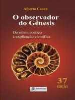 O observador do Gênesis