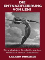 Die Entnazifizierung von Leni