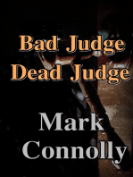 Bad Judge Dead Judge