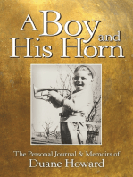 A Boy and His Horn