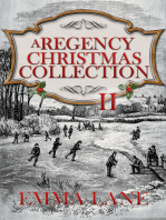 A Regency Christmas Collection II