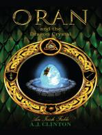 Oran and the Dragon Crystal