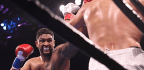 Dominic Breazeale Knows This Could Be His Last Shot At A Heavyweight Belt