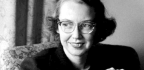 Flannery O'Connor's Two Deepest Loves Were Mayonnaise and Her Mother