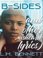 B-Sides and Other Misheard Lyrics