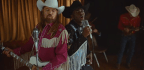 Lil Nas X's 'Old Town Road' Video Is Here To Lasso The Yeehaw Agenda