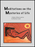 Meditations on the Mysteries of Life