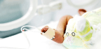 Opioid-exposed Babies React More Strongly To Pain