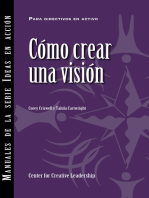 Creating a Vision (International Spanish)