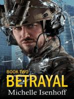 Betrayal: Recompense, #2