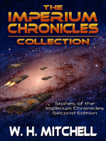 The Imperium Chronicles Collection, 2nd Edition