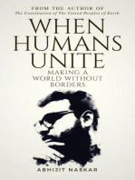 When Humans Unite