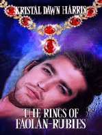 The Rings of Faolan-Rubies