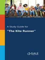 """A Study Guide for """"The Kite Runner"""" (lit-to-film)"""