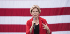 Elizabeth Warren Takes a Different Strategy to Court the Black Vote
