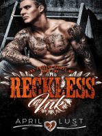 Reckless Ink (Book 2)