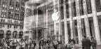 Apple Q2 2019 Results