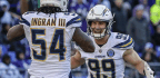 Chargers' Joey Bosa Still Isn't Sure If He Appeared On 'Game Of Thrones'