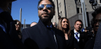 Former Judge Files New Motions Pushing For Special Prosecutor In Jussie Smollett Case