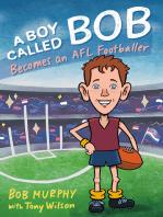A Boy Called Bob