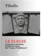 Le Elegie (Tradotto)