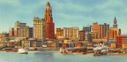 5 Reasons a Writer Should Move to Baltimore