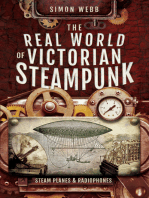 The Real World of Victorian Steampunk