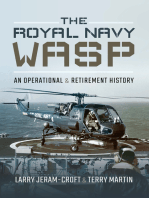 The Royal Navy Wasp
