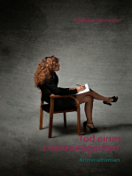 Tod eines Literaturagenten