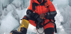 Kami Rita Sherpa Breaks Record As He Climbs Mount Everest For The 24th Time