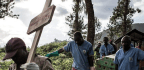 The Ebola Response Effort Is Struggling. Experts Say These Steps Could Help