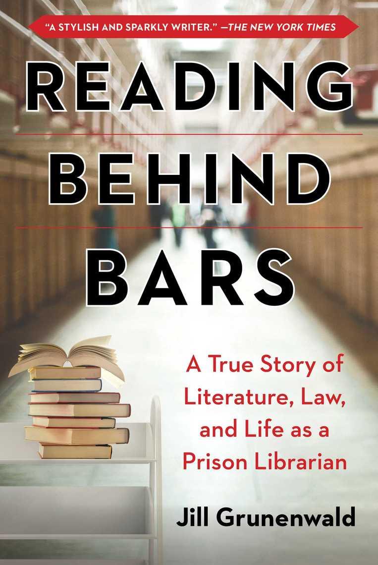 Reading behind Bars by Jill Grunenwald - Read Online